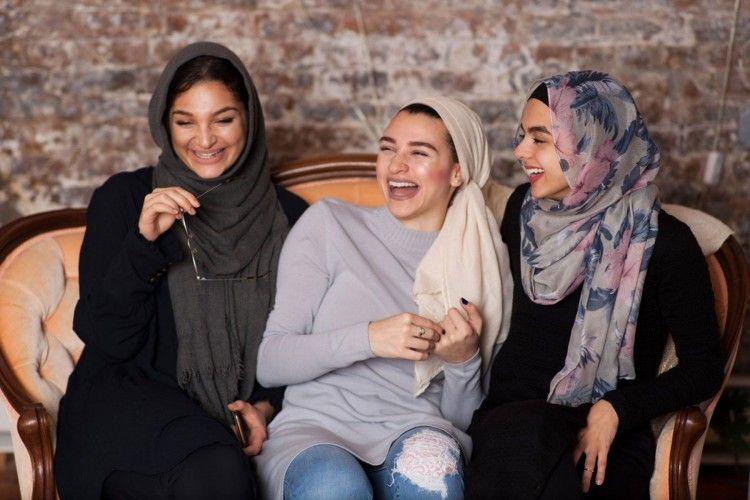 Supaya Semangat Menjalani Hidup, Ini 25 Motto Hidup Islami Untukmu