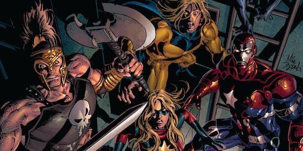 6 Macam Avengers Paling Populer di Marvel Universe, Keren Abis!