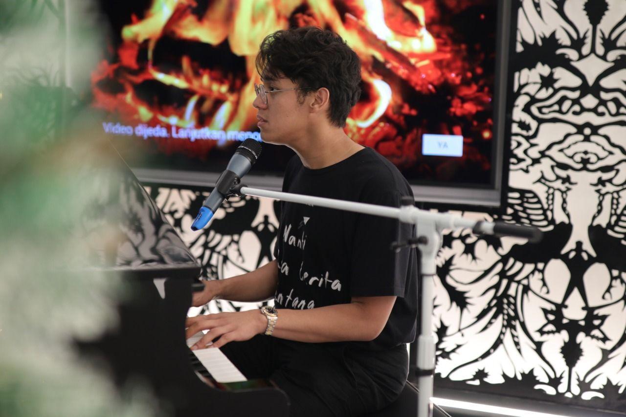 Lirik Lagu Fine Today - Ardhito Pramono yang Jadi Soundtrack NKCTHI