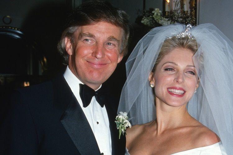 Terkenal Playboy, Ini Deretan Perempuan yang Jadi Istri Donald Trump
