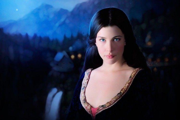 "15 Tahun Berlalu, Ini Kabar Arwen ""The Lord of The Rings"" Terkini!"