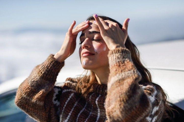 Bukan Takut Hitam, 5 Bahaya Jika Kulit Terpapar Sinar Matahari