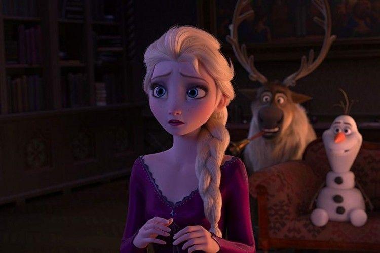 Ada Frozen II, Ini 6 Film Disney 2019 Dengan Pendapatan Tertinggi