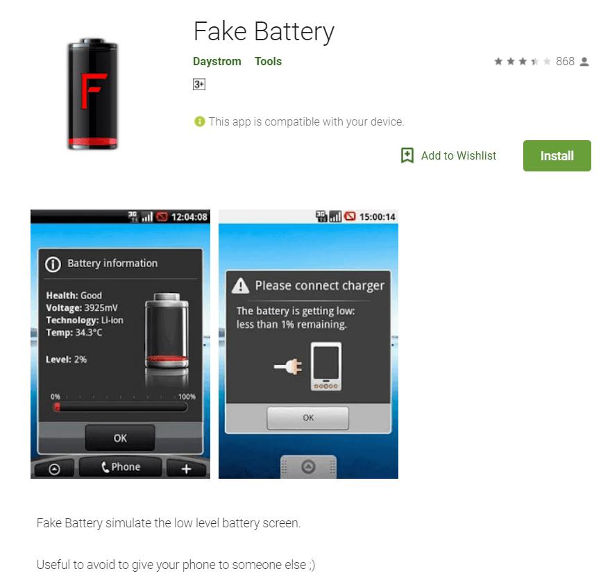 Ini 14 Aplikasi Android Paling Aneh dan Tak Berguna, Mau Mencobanya?