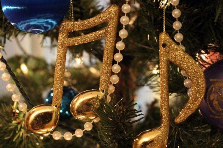 Meriahkan Hari Natal! Ini 10 Daftar Lagu Natal Paling Sering Didengar