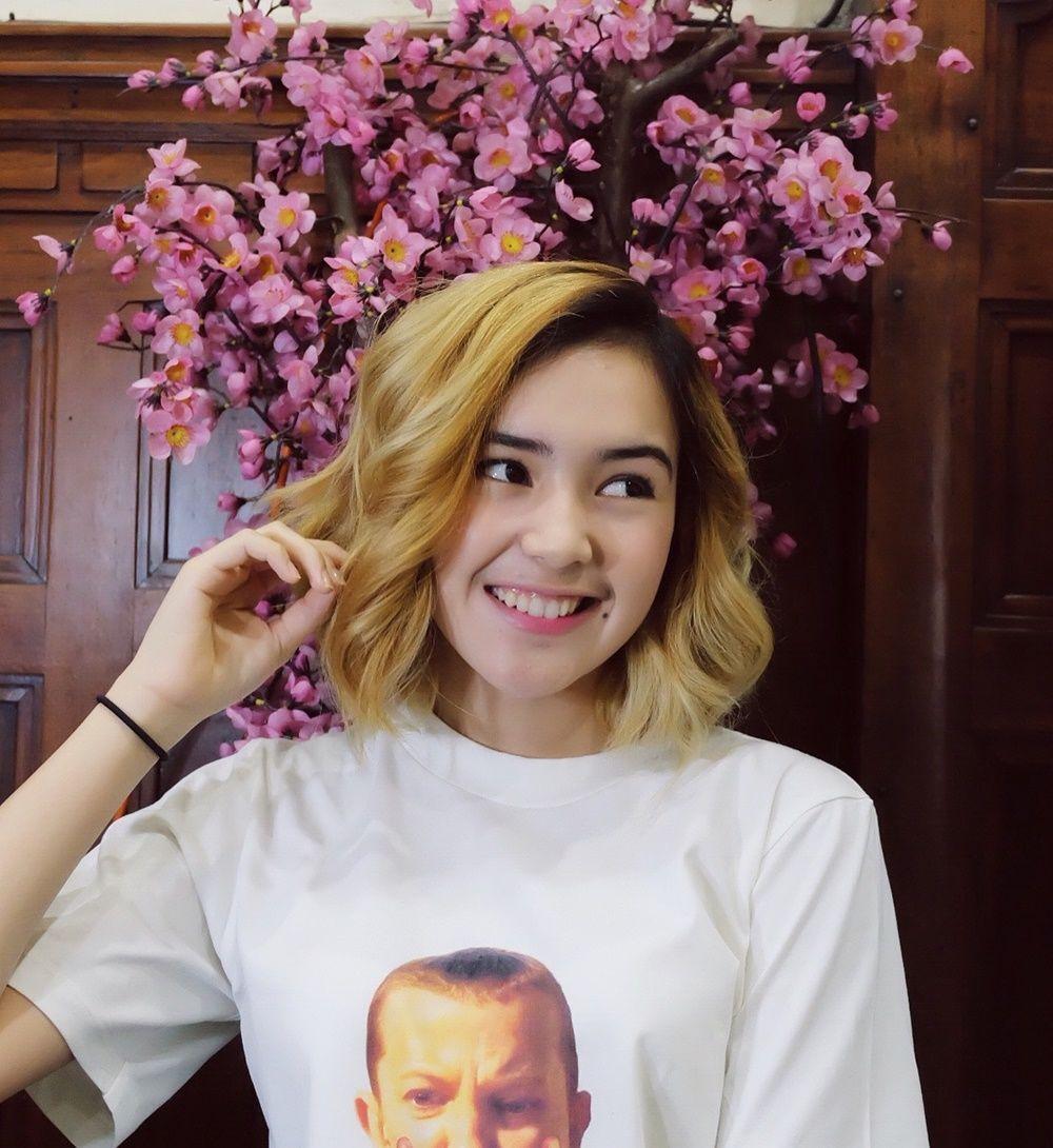 Berdarah Aceh, Pesona 7 Artis Cantik Ini Bikin Cowok Jatuh Hati