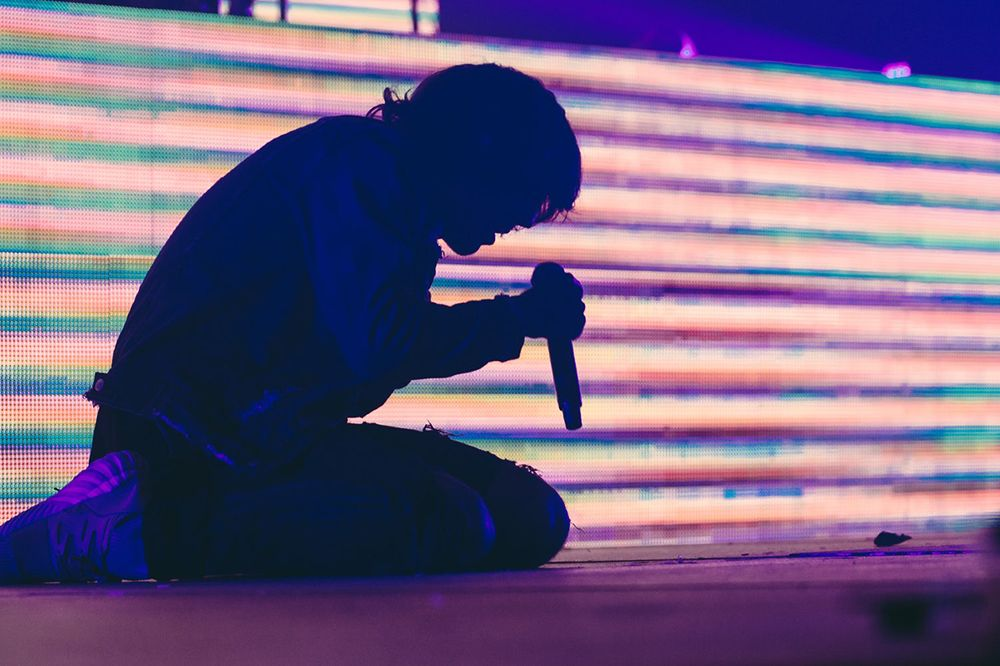 12 Alasan Mengapa Kamu Harus Nonton Konser dalam Hidupmu