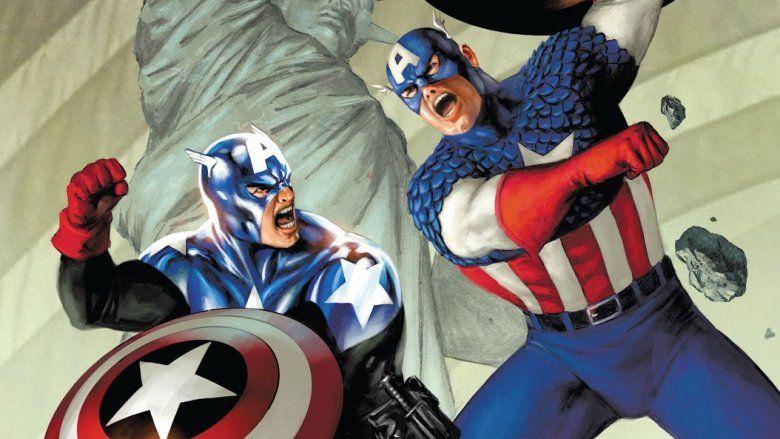 10 Momen Membingungkan di Avengers: Endgame Terjawab, Apa Saja?