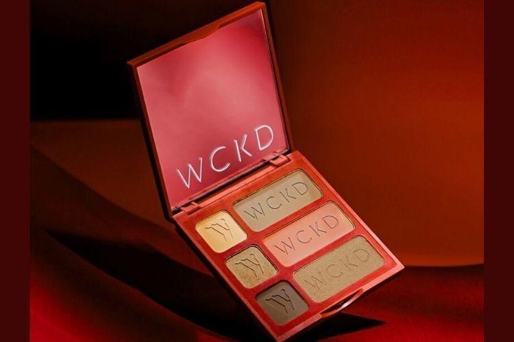 Review: WCKD, Koleksi Makeup Kekinian untuk Perempuan Millennials