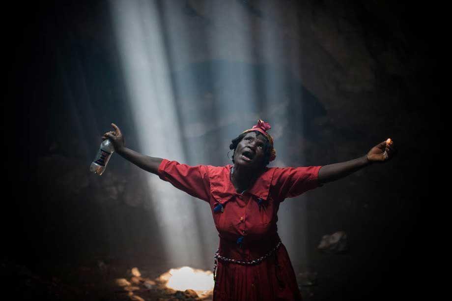 Bikin Merinding, Ini 10 Ritual dan Sekte Mistis Terseram di Dunia