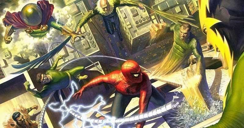 Sayang Banget, Ini 5 Film Superhero Marvel yang Batal Diproduksi