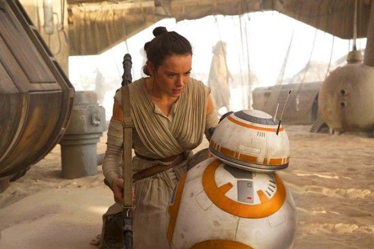 Jangan Coba Nonton Star Wars Gratisan, Ini Bahaya Besar Yang Mengintai