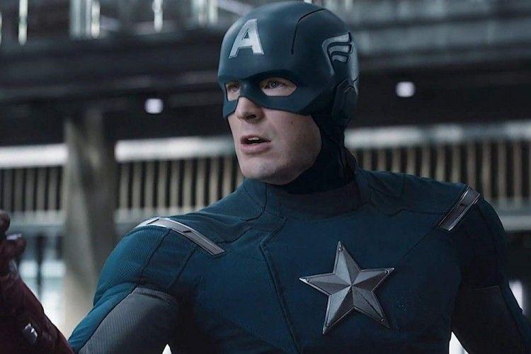 10 Momen di Avengers: Endgame yang Terinpirasi dari Film Sebelumnya