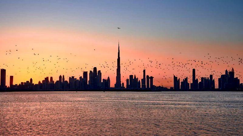7 Fakta Menarik Burj Khalifa, Bangunan Tertinggi di Dunia
