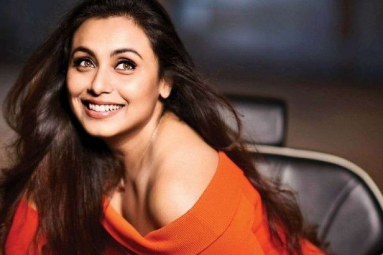 Main Film Terbaru, Ini 11 Transformasi Aktris Bollywood Rani Mukherjee