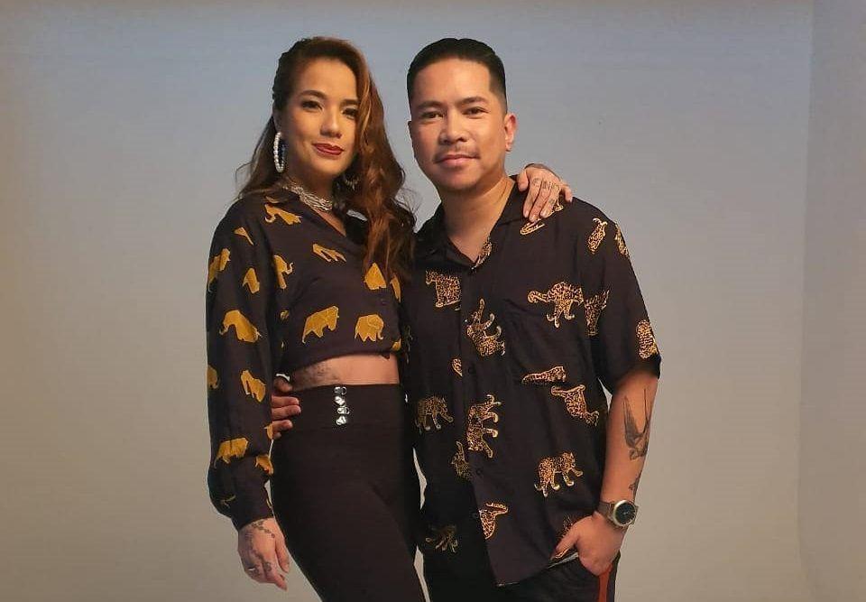 Dilamar Jelang Natal, Ini Momen Romantis Sheila Marcia & Dimas Akira