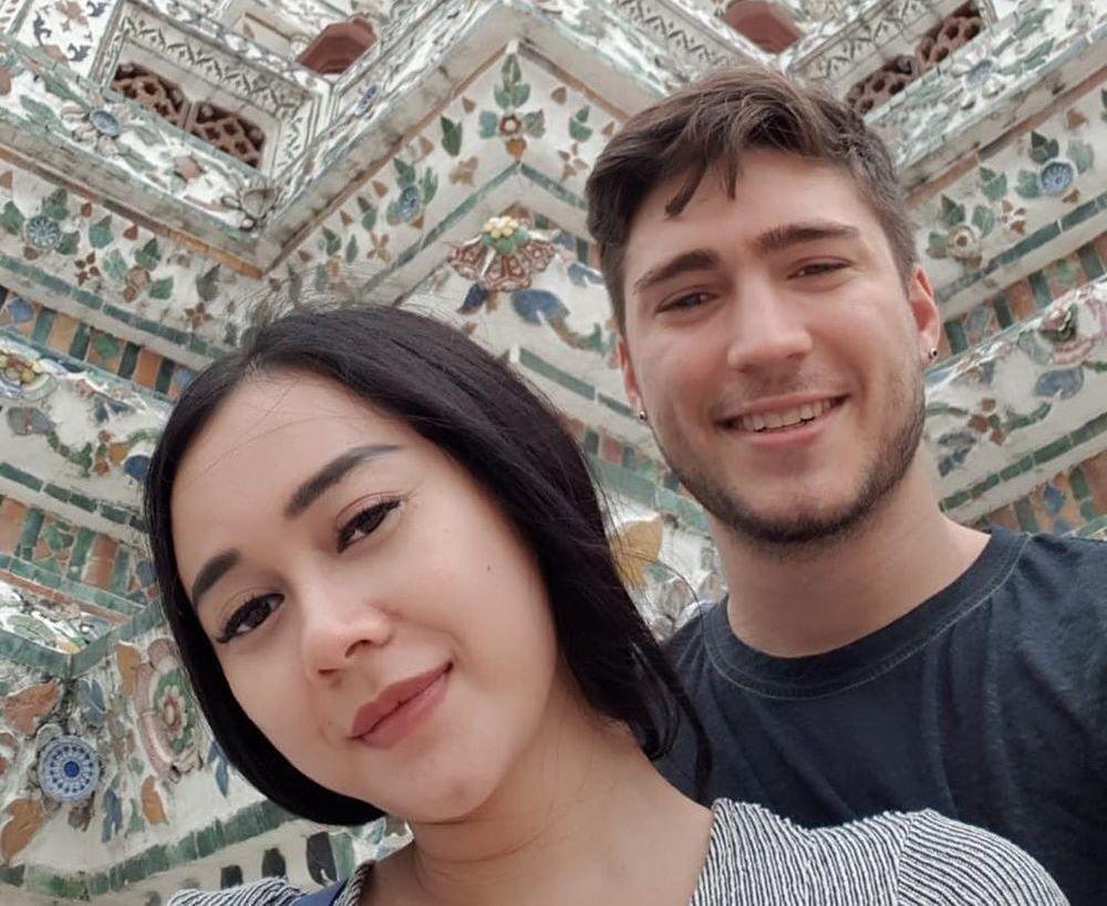 Ini Kata Aura Kasih Soal Hapus Foto dan Unfollow Instagram Suami