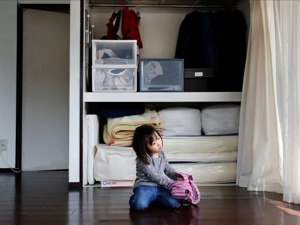 Lebih Lega, Ini Potret Gaya Hidup Minimalis yang Sedang Tren di Jepang