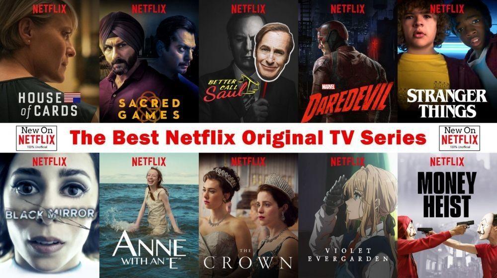 11 Fakta Netflix yang Nggak Banyak Orang Tahu
