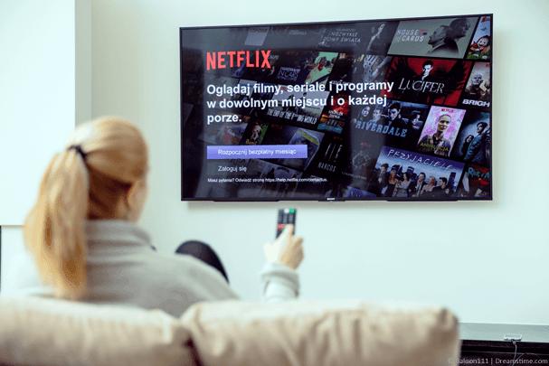 Ini 5 Keuntungan Besar Untukmu Dari Kerjasama Netflix dan Kemendikbud
