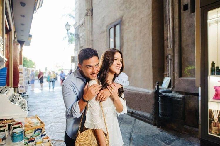 Pelajaran Cinta dari Raisa & Hamish, Kalau Jodoh Nggak ke Mana!