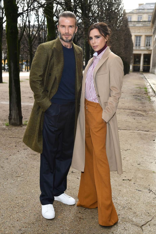 Deretan Pasangan Ikonik Sepanjang Masa dengan Gaya Paling Fashionable!