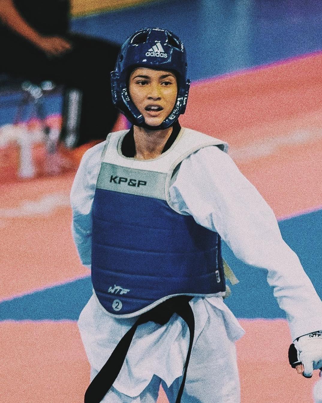 7 Fakta Perjalanan Karier Aghniny Haque, dari Atlet Jadi Aktris