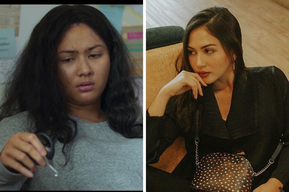 Tampil Lebih Berisi Demi Peran, 7 Aktris Ini Rela Naikkan Berat Badan