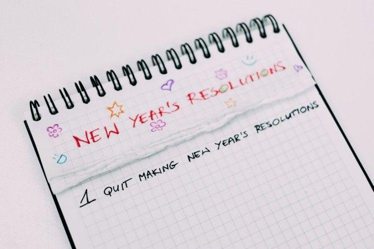 Hadapi 2021 dengan 11 Tips Wujudkan Resolusi Tahun BaruRealistis