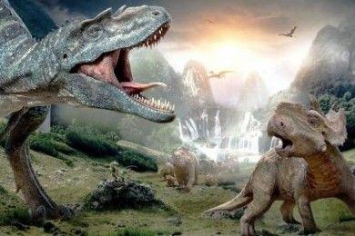 Bukan Reptil Pertama Bumi, Ini 8 Mitos Dinosaurus