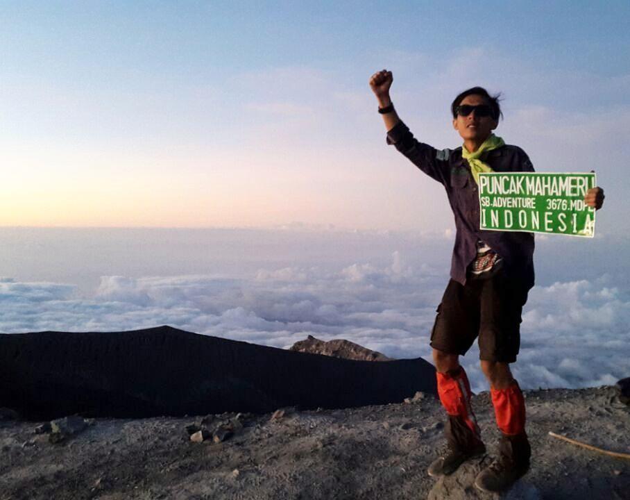 Cerita Mistis 6 Gunung Paling Angker di Indonesia, Seram!