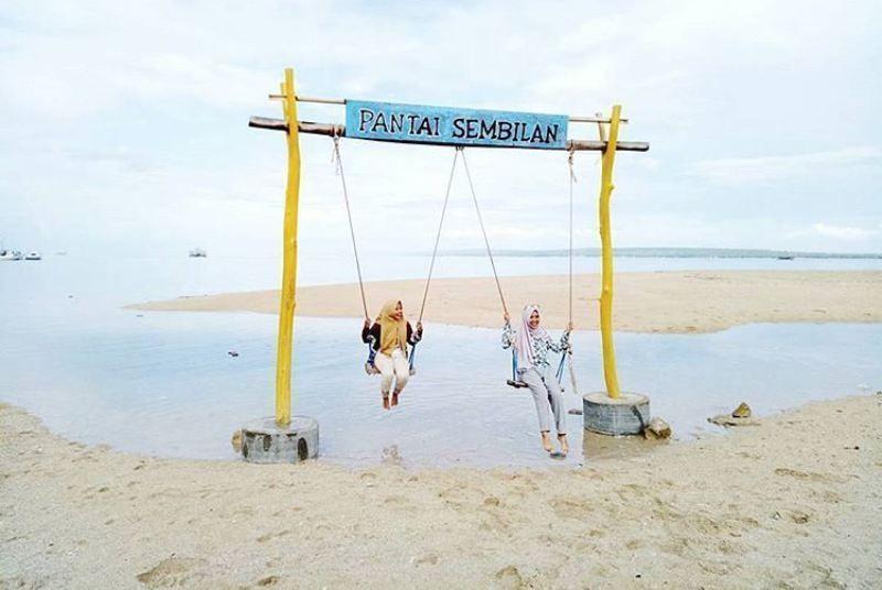 7 Pulau Eksotis di Jawa Timur yang Wajib Kamu Kunjungi