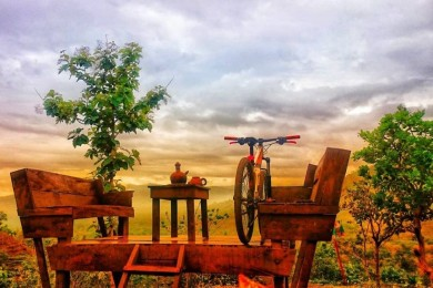 Cek 10 Keindahan Wisata Alam Ponorogo, Salah Satu Tanah Goyang