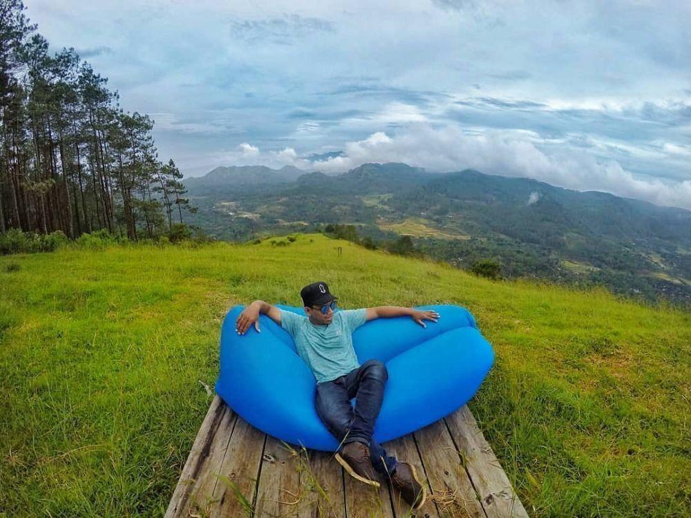 Cek 10 Keindahan Wisata Alam di Ponorogo, Salah Satunya Tanah Goyang!