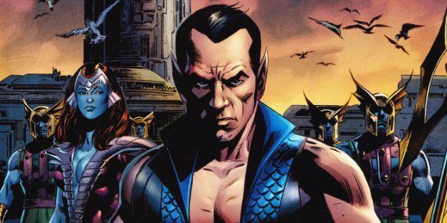 5 Superhero Baru Marvel yang Diharapkan Muncul di MCU Fase ke-4