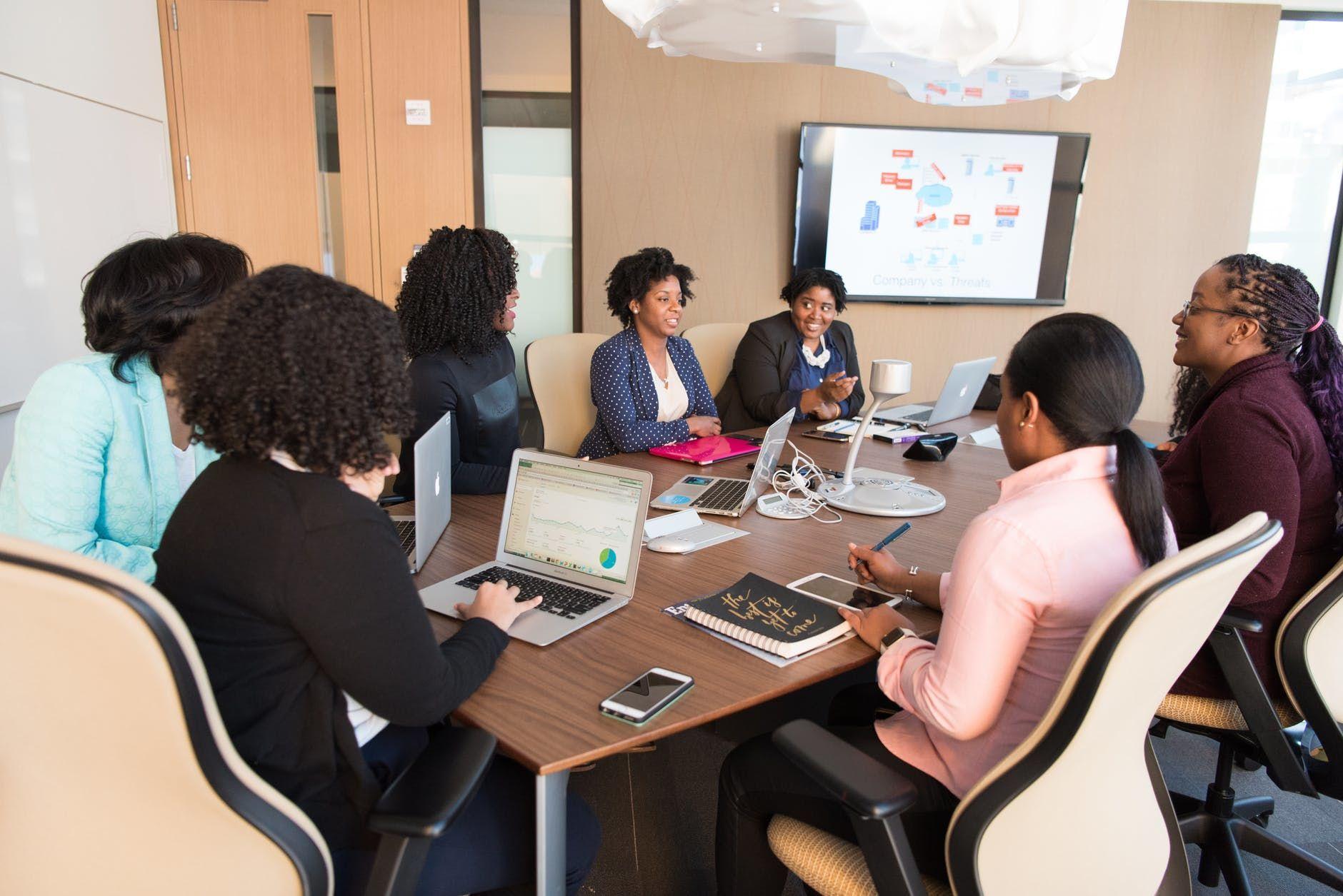 Makin Sukses menyambut 2020, Intip 10 Tips Karier Bagi Pekerja Baru