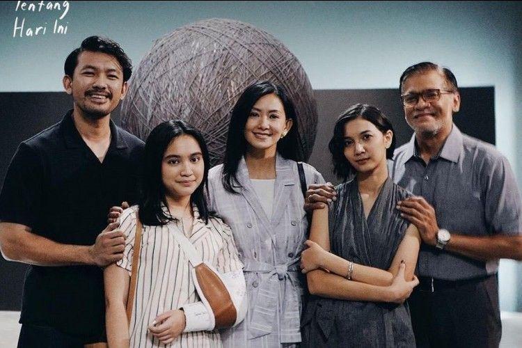 Ajak Keluarga Nobar Film NKCTHI dengan Harga Tiket Hanya Rp15 Ribu