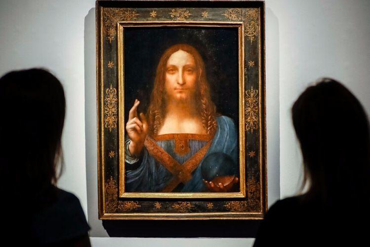 Luar Biasa! Ini 10 Lukisan Termahal yang Pernah Terjual di Dunia