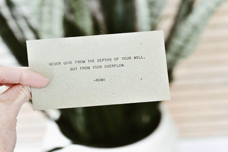 Biar Cepat Move On, Ini Kata-kata Bijak Buat Kamu yang Patah Hati