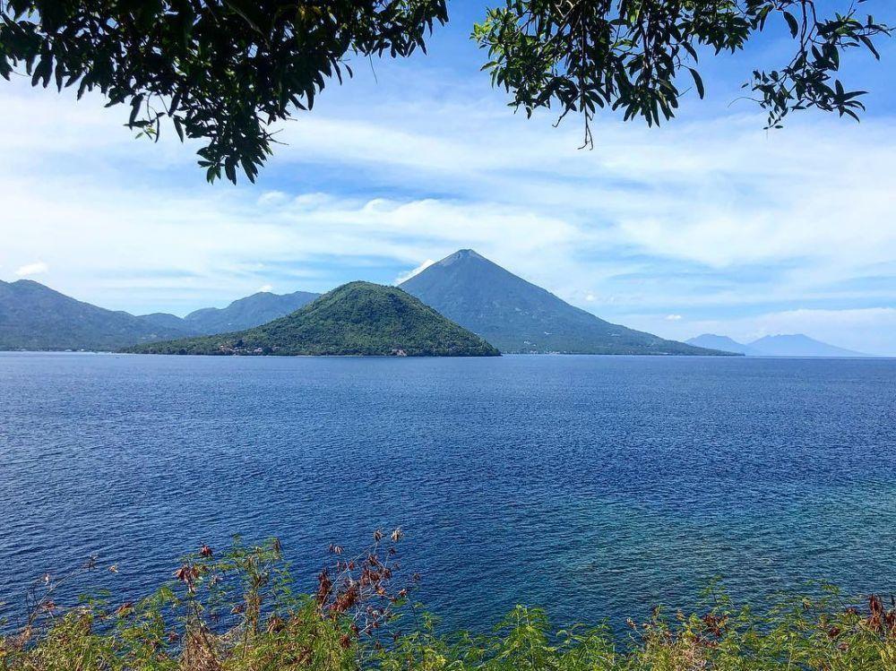 5 Wisata Alam di Ternate yang Wajib Dikunjungi saat Liburan!
