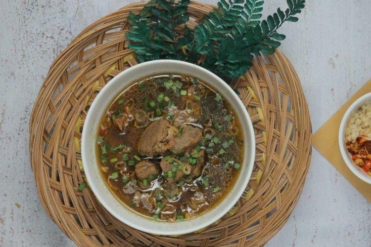 5 Warung Rawon Paling Enak di Banyuwangi, Rasanya Mantap!