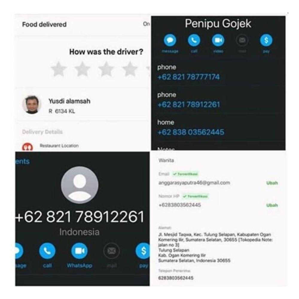 Gopay Gojek: Saldo GoPay Terkuras, Ini Kronologi Maia Estianty Tertipu