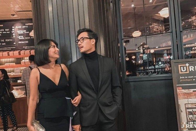 Pernikahan Direstui, Ini Kisah Cinta Vanessa Angel & Bibi Ardiansyah