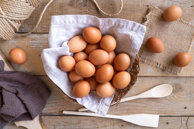 5 Hal Ini Jadi Alasan Mengapa Telur Termasuk Makanan Sehat