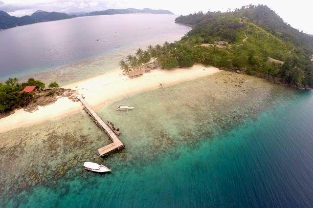 7 Pulau Indah di Sumatera Barat Ini Bikin Lupa kalau Lagi di Indonesia