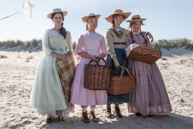 Cantik nan Indah, Kunjungi Lokasi film Little Woman di Massachussets