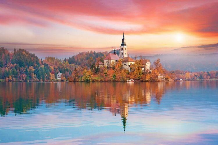 Bak Masuk ke Negeri Dongeng! Ini 10 Desa Terindah di Eropa