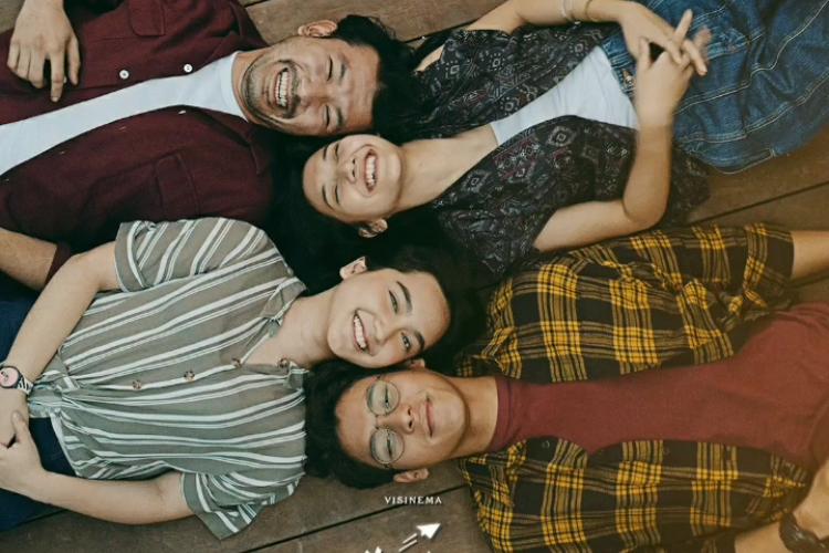 NKCTHI Sampai Milea, Ini dia 10 Film Indonesia Paling Ditunggu di 2020