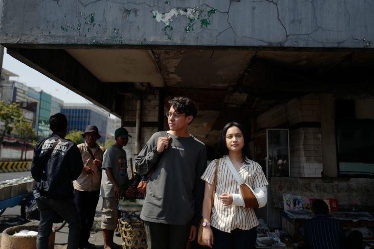 Cerita Rachel Amanda Jatuh Hati kepada Ardhito Pramono, So Sweet!