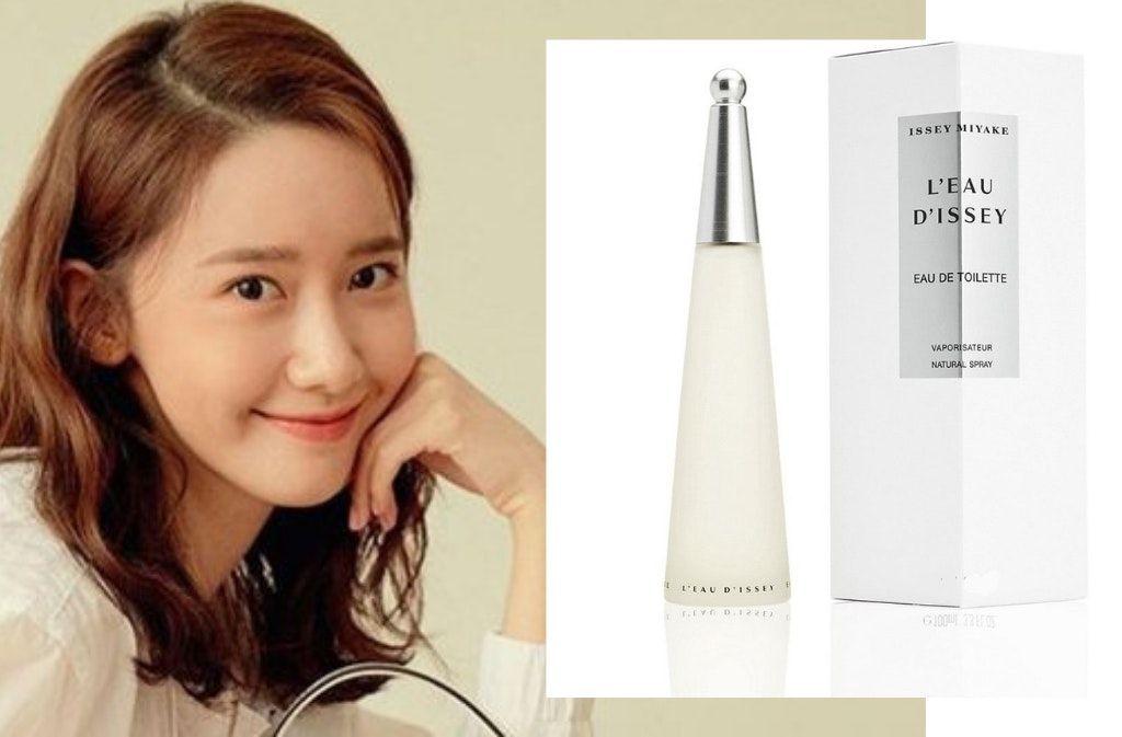 7 Artis Korea dan Parfum Favoritnya, Kamu Juga Bisa Coba Lho